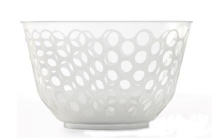 Десертні стакани Alcas Scoop Cup прозорі 100, 300, 400, 500 мл