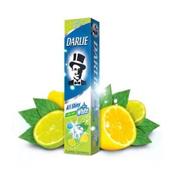 Зубная паста Отбеливающая Darlie с мятой и лаймом 40 г