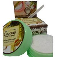 Тайская зубная паста с кокосовым маслом и борнеолом 30 г
