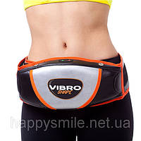 Пояс для похудения массажный Vibro Shape (Виброшейп) с эффектом сауны Код:33623683