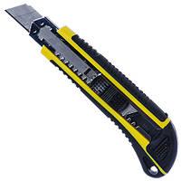 Нож универсальный с автоматической сменой лезвий, 3 лезвия   СТАНДАРТ  CKA0318