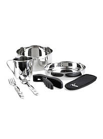LAKEN STEEL COOKING SET 1