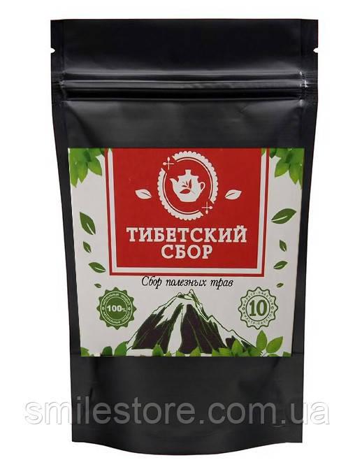 Тибетский травяной чай для Похудения.