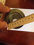 Шнек - пружина  корма ǿ 71 мм для трубы 90, фото 2