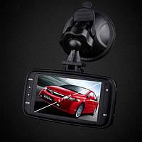 Автомобильный видеорегистратор Vehicle Blackbox DVR GS8000 HD 720 Код:60997678
