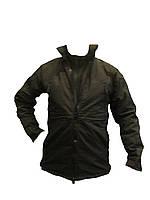 Куртка -ветровка milt-02 (Телохранитель) для спецподразделений