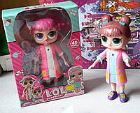 Кукла L.OL. говорящая