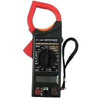 Клещи переменного тока DT-266FT Digital Clamp Meter Код:247579065