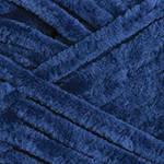 Пряжа YarnArt Dolce 756 (Дольче) темно-синий