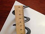 Шнек - пружина  ǿ 60 мм для трубы 75, фото 7