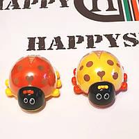 Электронная игрушка, бегущая божья коровка Lovely Beetle Код:295933465