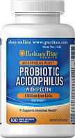 Puritan's PrideProbiotic Acidophilus with Pectin 100 caps