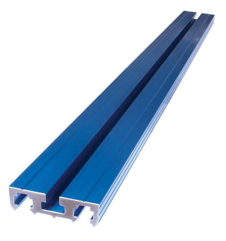 Алюминиевая направляющая Clamp Trak™ L=827,3мм