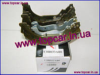 Гальмівні колодки барабанні ззади 228*42 Renault Duster 4x4 ABE Польща C0R033ABE