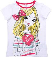 Детская футболка 22 кг  2-12 лет. купить секонд-хенд оптом в Украине