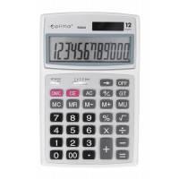 Калькулятор OPTIMA 12 разрядов 179*116*35мм O75522