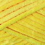 Пряжа YarnArt Dolce 761 (Дольче) желтый