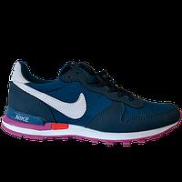 Женские кроссовки Nike Training Blue