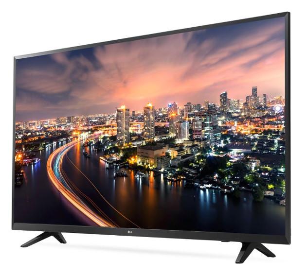 "Телевизор 55"" LG 55UJ620V"