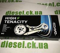 Комплект ТНВД Ford Transit Connect 1,8TDDI (кассета с ремнем) Dayco KBIO01