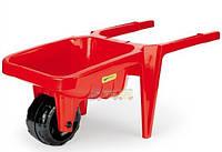 Детская тележка для песка Гигант (74800) Код:422