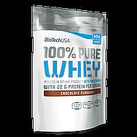 Протеин 100% Pure Whey BiotechUSA 1000g