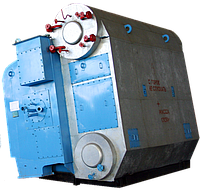 Паровой котел МЕ-6,5-14ГМ (газ, мазут, дизель, печное топливо)