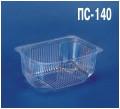 Упаковка пластиковая универсальная пс-140(1000 мл)