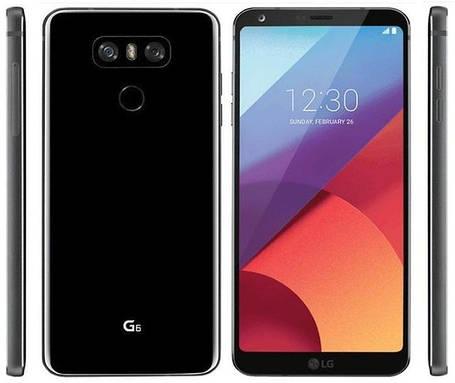 Чехол для LG G6 H870
