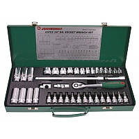 """Набор инструментов Jonnesway 3/8"""" DR 6-24 мм (41 предмет)"""