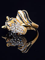 Кольцо Crystal (020237-160)