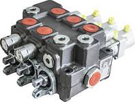 Гидравлический клапан RM270 salhydro