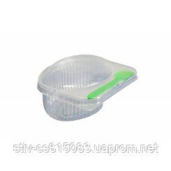 Упаковка пластиковая для  мороженого пс-30 (250 мл)