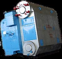 Паровой котел МЕ-10-14ГМ (газ, мазут, дизель, печное топливо)