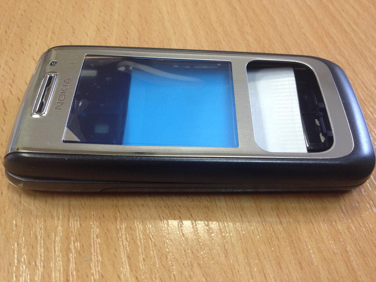 Корпус Nokia Е66 3bd12b20ca90c