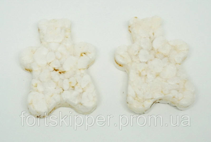 Пресс для снеков медвежонок до 4112 шт/ч