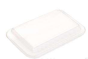 Упаковка для макаронс на 9 шт (Бокс з кришкою для Макарон) на 9 шт Alcas , фото 2