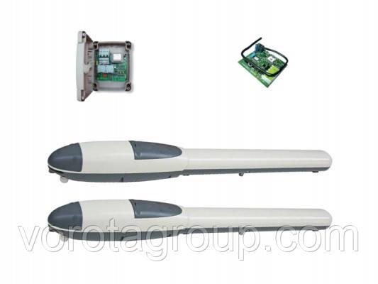 Автоматика для розпашних воріт An-Motors ASW 5000KIT