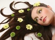 Как сохранить шелковистые волосы