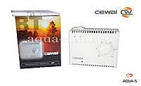 Термостат комнатный Cewal RT 40 механический (с выключателем) для отопления (Италия)