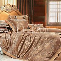Комплект постельного белья сатин-жаккард Tiare Вилюта 1714