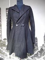 Женское кашемировое пальто Ж-333