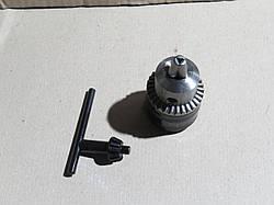 Сверлильный Патрон 16 В16 (3,0-16)
