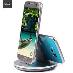 Док-станция Hoco CW1 micro USB