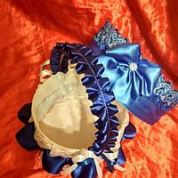 Набор ( Сито и козинка свадебное )