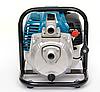 Мотопомпа для воды Leo 1.6л.с. Hmax35м Qmax15м³/ч (2-х тактный), фото 6