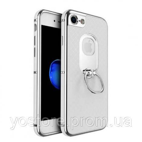 "Чехол iPaky Ring Series для Apple iPhone 7 / 8 (4.7"") (18039)"