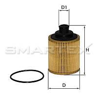 Фильтр масляный SMARTEX ОЕ18052ЕСО (SCT SH 4797 P)