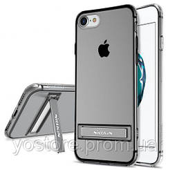"TPU чехол Nillkin Crashproof 2 Case Series с функцией подставки для Apple iPhone 7 / 8 (4.7"") (17258)"