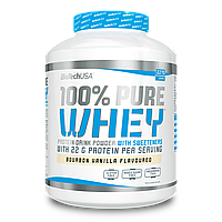 Протеин 100% Pure Whey BiotechUSA 2,27kg